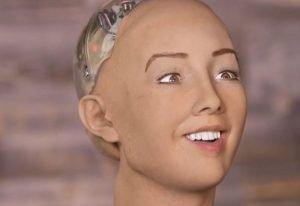 W Arabii Saudyjskiej kobieta-robot otrzymała obywatelstwo