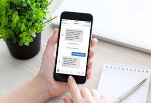 WiseBots – inteligentni asystenci online pomogą Ci wybrać idealny produkt lub usługę.