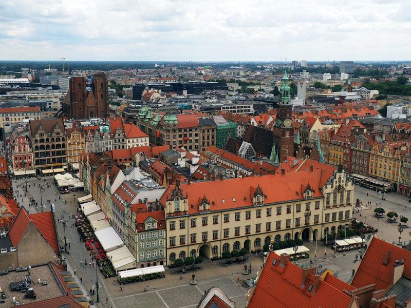Bank Zachodni WBK partnerem Startup Weekend Wrocław