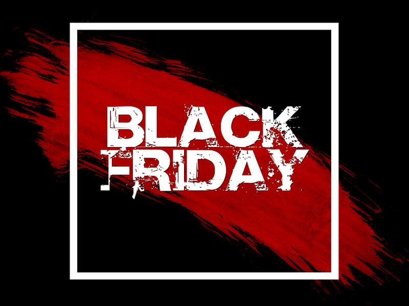 0557dbb663 Black Friday - polskie e-sklepy przewidują 10-krotny wzrost liczby ...