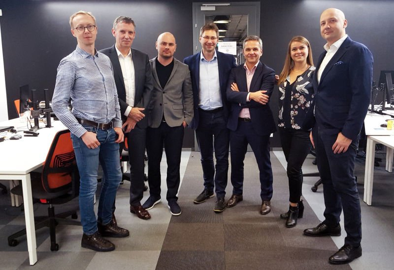 E-podpis za 24 mln zł. Autenti pozyskuje inwestorów