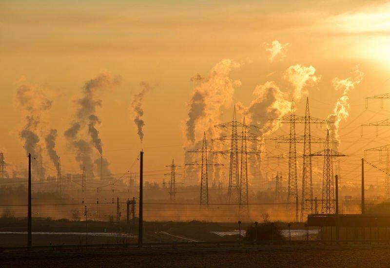 Ogólnopolską sieć czujników jakości powietrza. A Ty wiesz czym oddychasz?