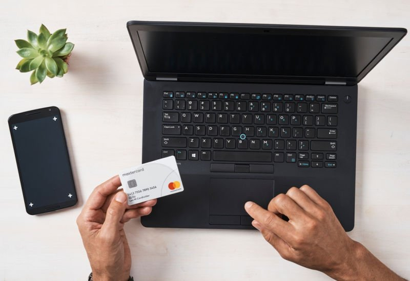 Nowy standard płatności online kartami