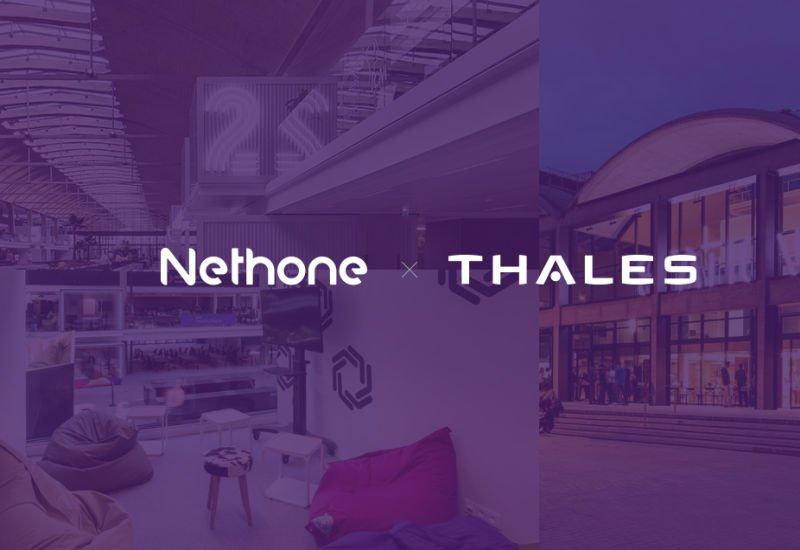 Polski startup Nethone przyjęty do elitarnego programu Thalesa