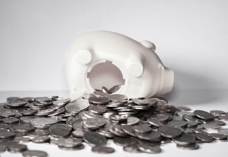 Skupieni na gromadzeniu oszczędności rezygnujemy z zysków