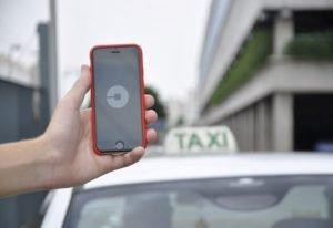 Kasy fiskalne w Uberze. Płatnośc także gotówką
