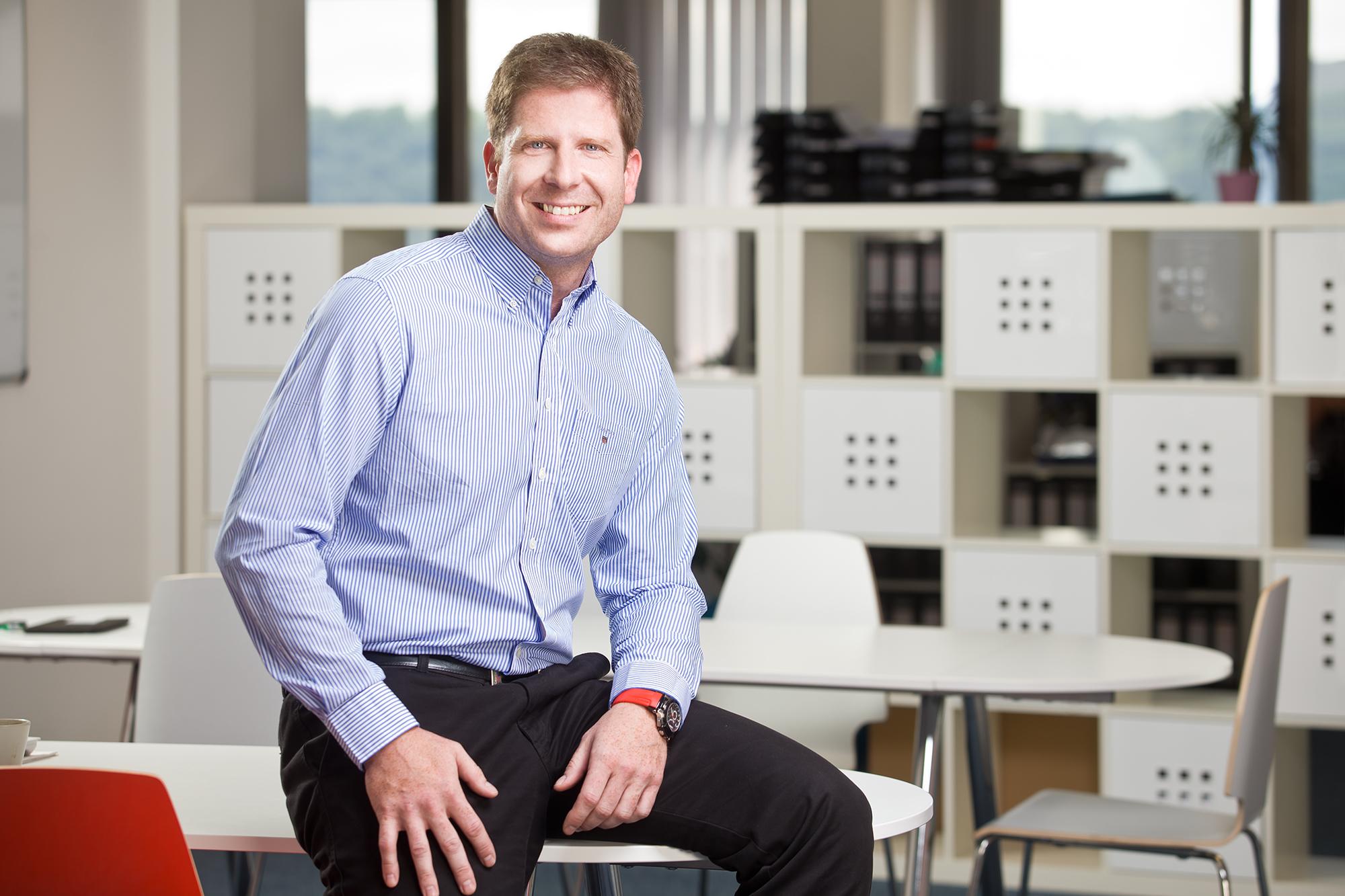 Vit Endler inwestuje w Virtooal