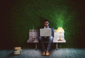 Czy wiesz ile czasu spędzasz w sieci?