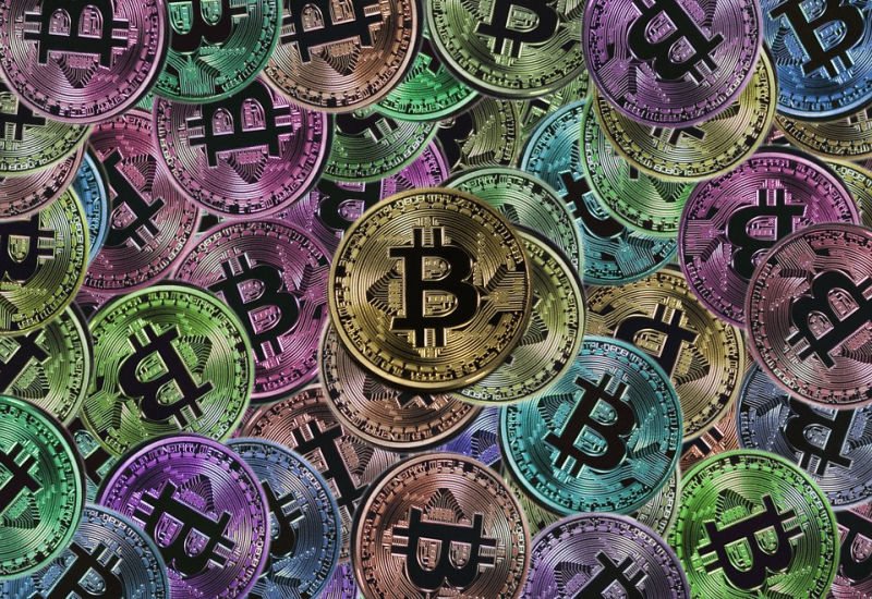 Bitcoin notuje wzrosty na poziomie 11%. Lada moment kurs BTC przekroczy 10 tysięcy dolarów.