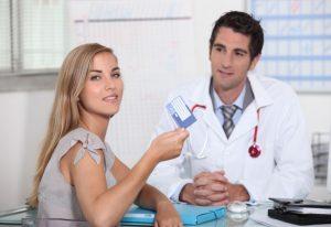 Za granicą u lekarza - czasami to nieuniknione