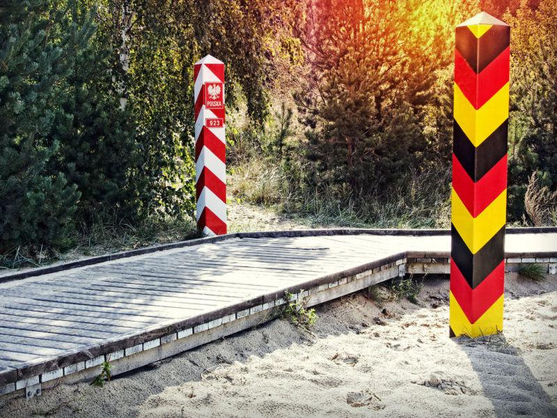 10 lat Polski w Schengen. Wcześniej były szlabany i zasieki