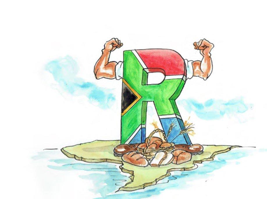 8. Polityczna wiosna w RPA przynosi pozytywne rezultaty