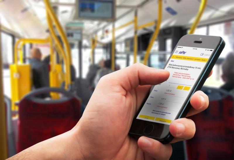 Bilety za 1 zł już po raz trzeci w aplikacji mPay