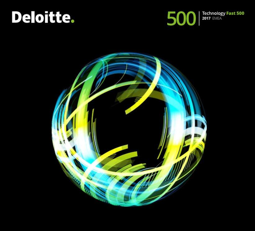 Badanie Deloitte Fast500