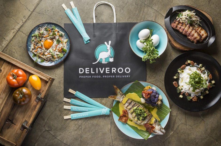 Deliveroo – czym wygrało ranking Deloitte?