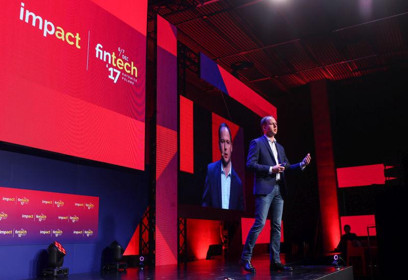 Fintechowa strategia dla Polski na impact fintech'17