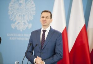 Morawiecki nowym premierem? Co to oznacza dla fintechu?