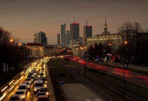 Polski biznes traci miliardy złotych w korkach drogowych