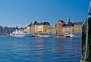 Szwecja unijnym prymusem, bo pozostała poza strefą euro?