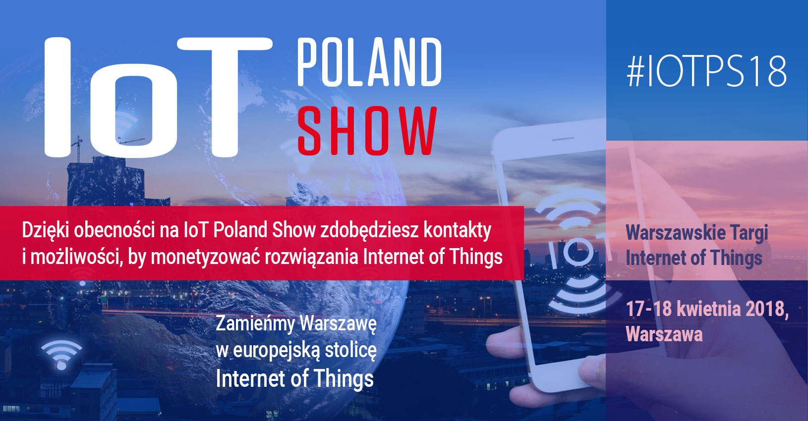 Targi_IoT Poland Show_cover_photo