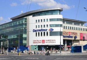 Carrefour i BGŻ BNP Paribas rozpoczynają współpracę.