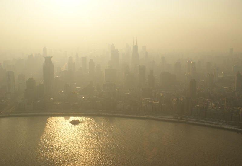 Smog przyczynia się do gigantycznych strat dla biznesu. Chodzi o kwoty liczone w milionach