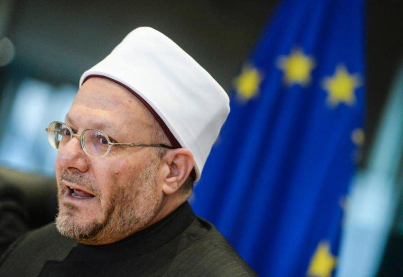 Wielki Mufti Egiptu krytykuje Bitcoina