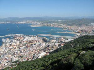 Gibraltar wierzy w technologię blockchain i licencjonuje dokonywanie za jej pomocą płatności.
