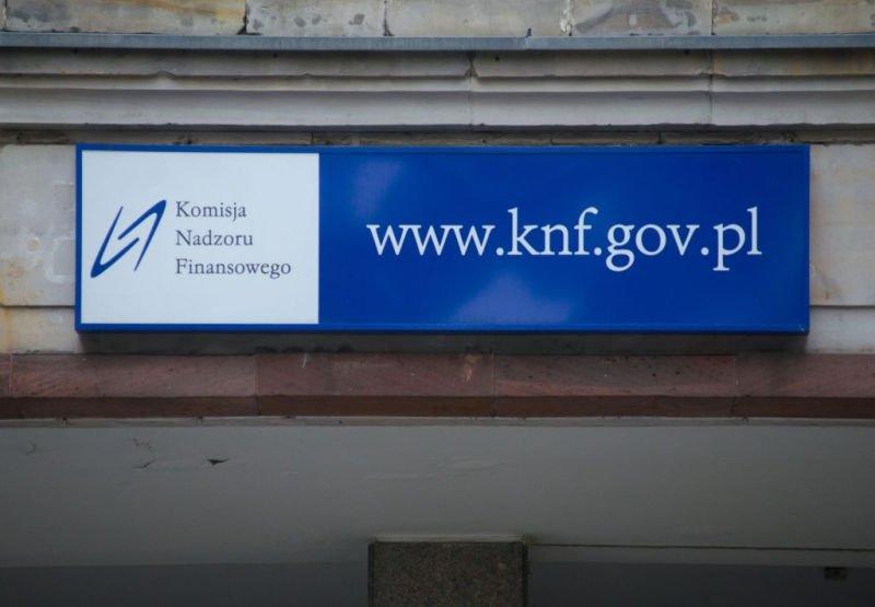 Innovation Hub w KNF działa prawie pół roku. Jak sobie radzi?