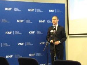 KNF ułatwia życie fintechom. Uruchamia Innovation Hub, który ma być początkiem drogi do regulacyjnej piaskownicy.