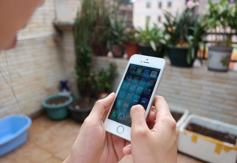 Na urządzeniach Apple pojawiła się nowa bomba tekstowa. Firma już przygotowuje aktualizację.