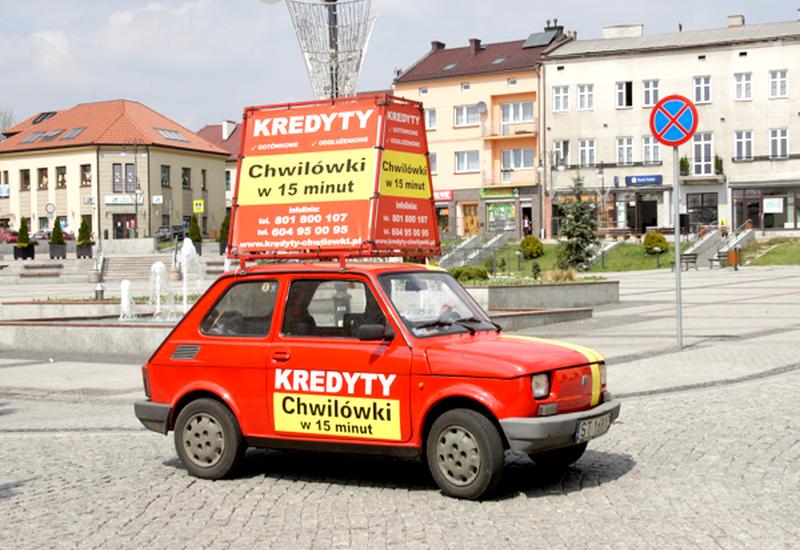 Ta firma pożyczkowa kończy działalność. Mowa o spółce Kredyty-Chwilówki.
