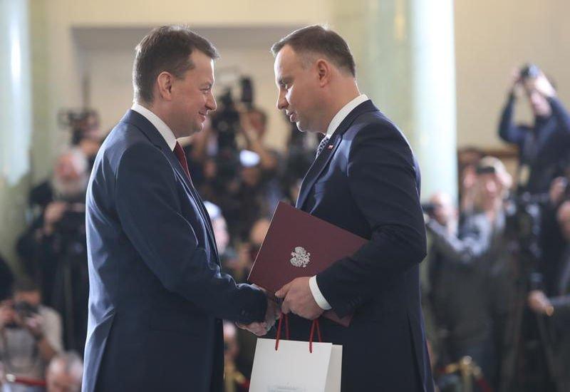 Rekonstrukcja rządu premiera Morawieckiego - zobaczcie co się zmieniło