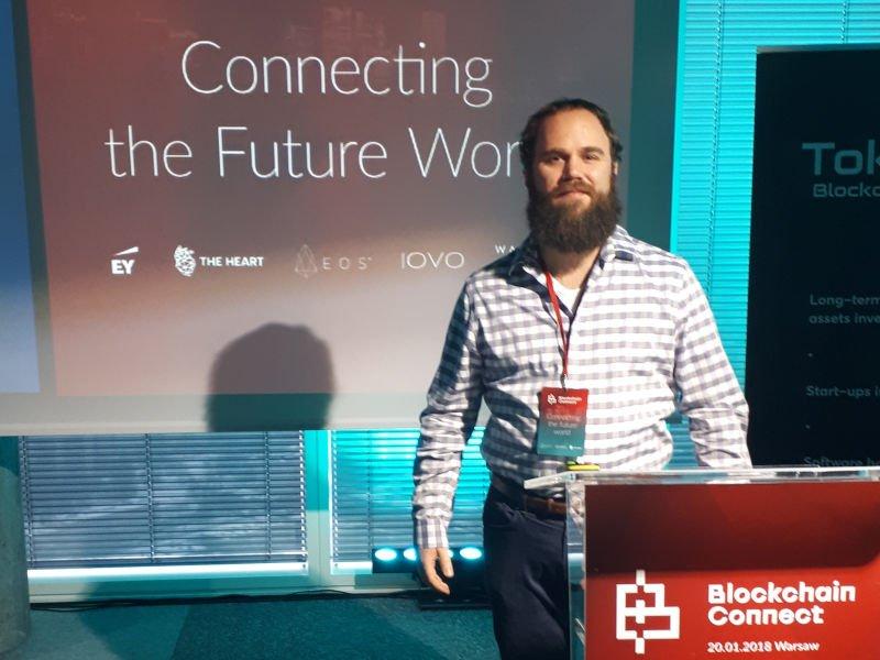 Daniel Jeffries: scentralizowane kryptowaluty to kwestia czasu. Za 20 lat ich narodowe wersje będą absolutnym standardem.