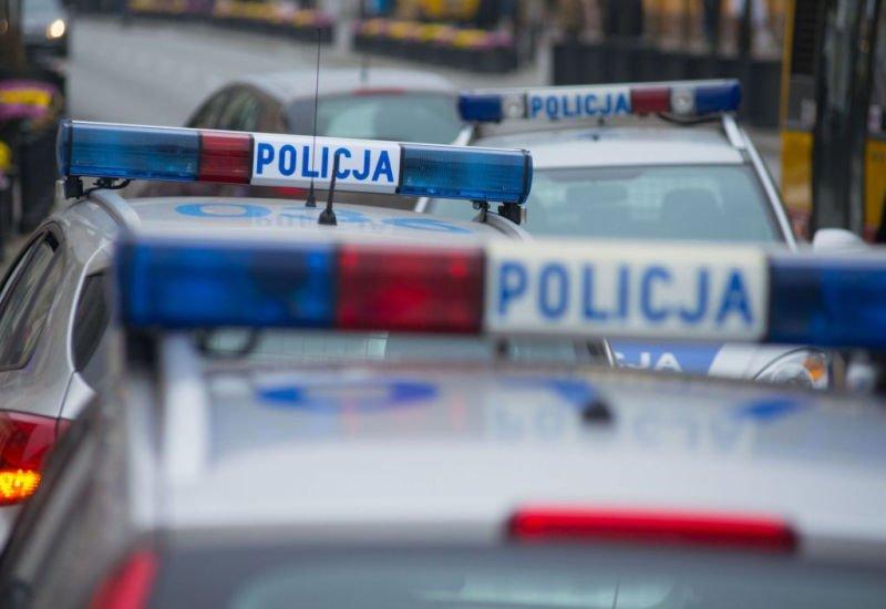 Terminale trafiają do radiowozów opolskiej policji. To na razie pilotaż, ale za mandat można zapłacić kartą
