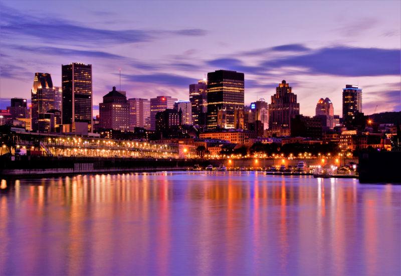 Jak wygląda rynek transakcji P2P w Kanadzie?