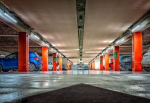 Abonamenty parkingowe - Wrocław wdraża szybkie płatności