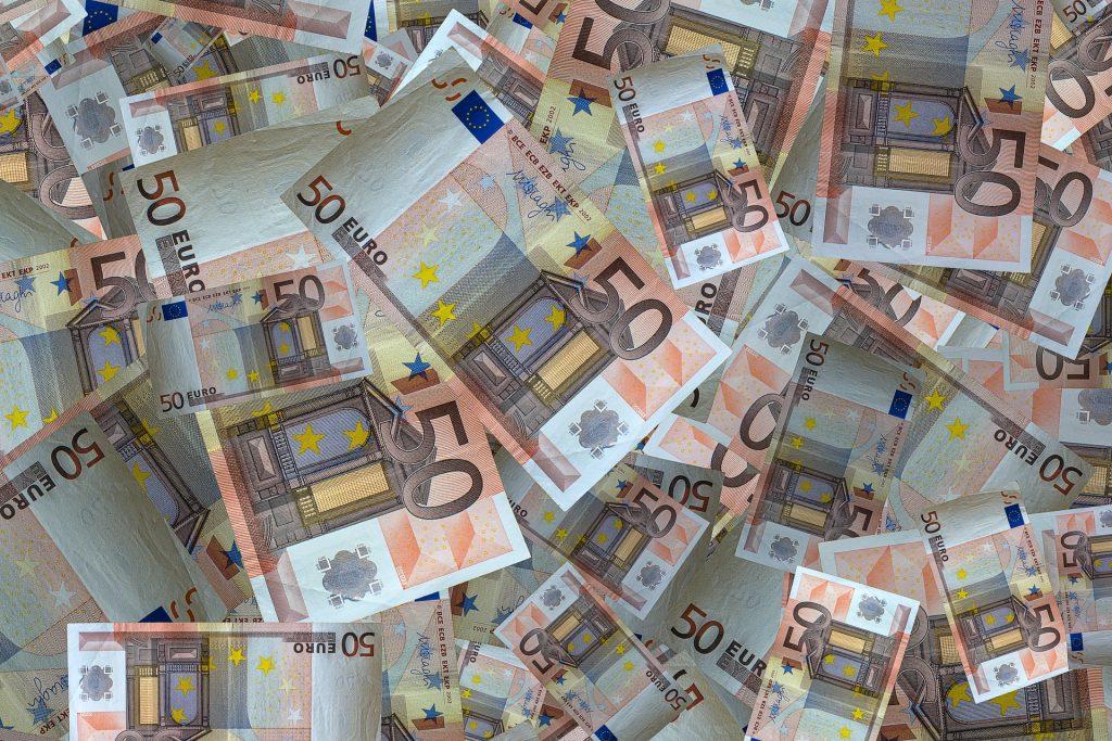 Polskie PKB rośnie