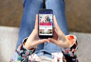 Goodie, aplikację współtworzoną przez Bank Millennium, pobrano już 15 tysięcy razy.