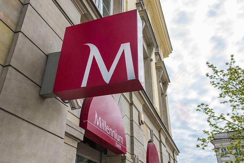 Bank Millennium przejmie Eurobank. Jest zgoda UOKiK-u
