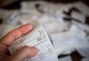 E-paragon tylko za płatności kartą. Czy to dobry pomysł?