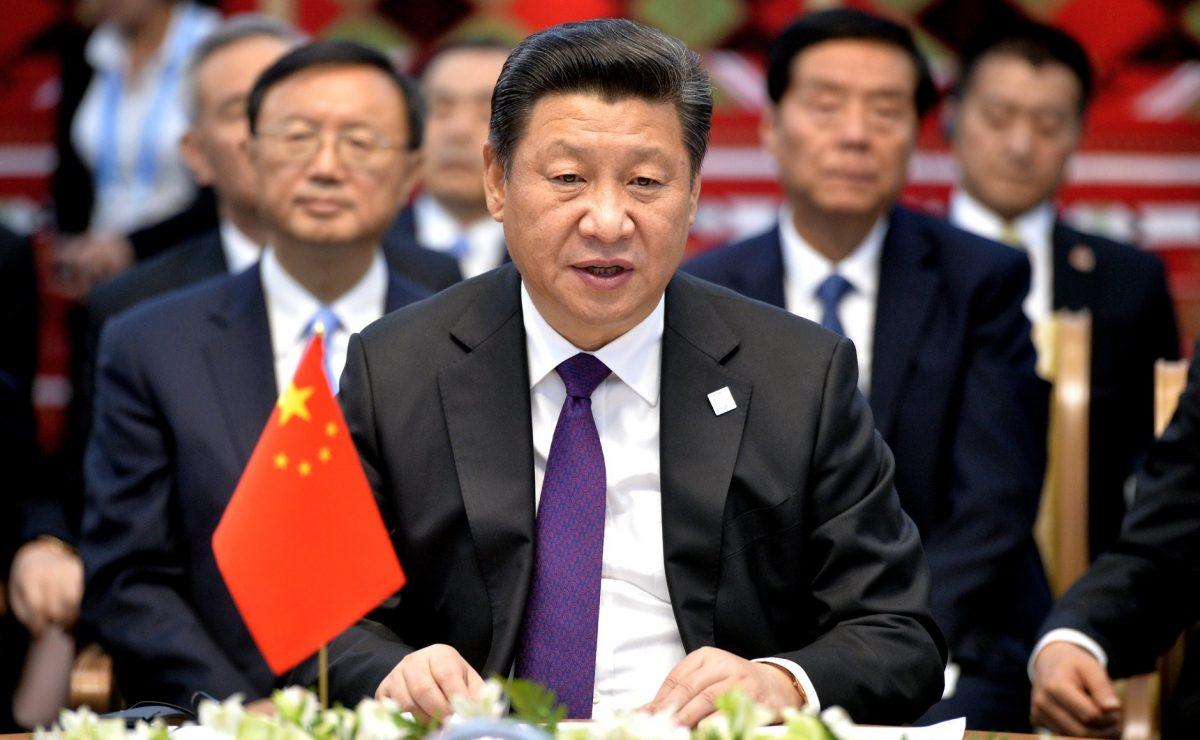 Chiny zaostrzą cenzurę Internetu? Xi Jinping chce rządzić wiecznie.