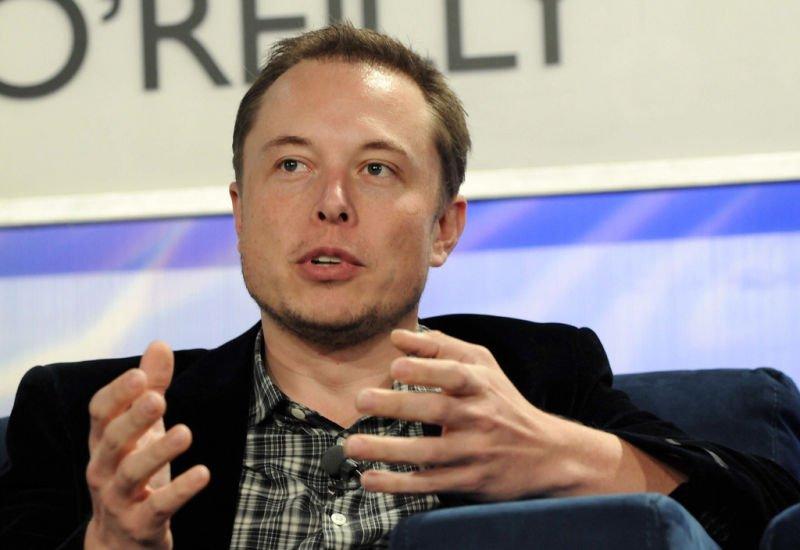 Elon Musk otrzymał wstępna zgodę na budowę podziemnych tuneli na trasie Waszyngton - Nowy Jork.