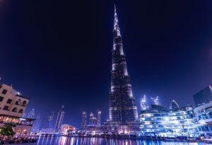 emCash to kryptowaluta Dubaju. Tym samym stał on się pierwszym miastem z własną kryptowalutą.