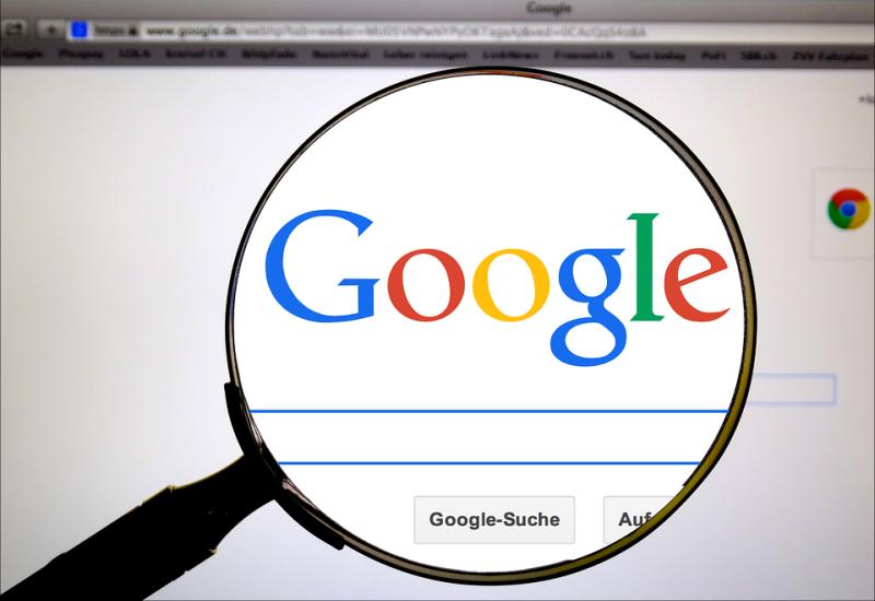 Google idzie w fintech. Otrzymali licencje w Irlandii