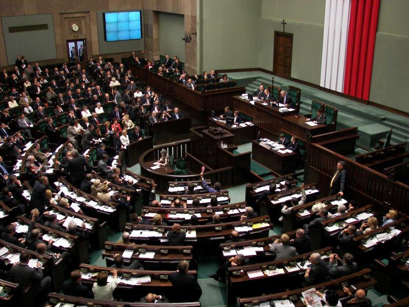 Projekt ustawy implementującej PSD2 jest już po pierwszym czytaniu w Sejmie. Teraz trafił do Komisji Finansów Publicznych.