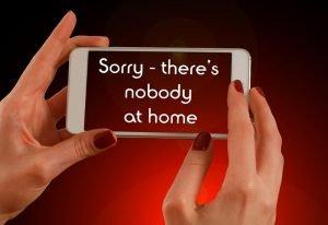 Płatności mobilne narażone na oszustwa.