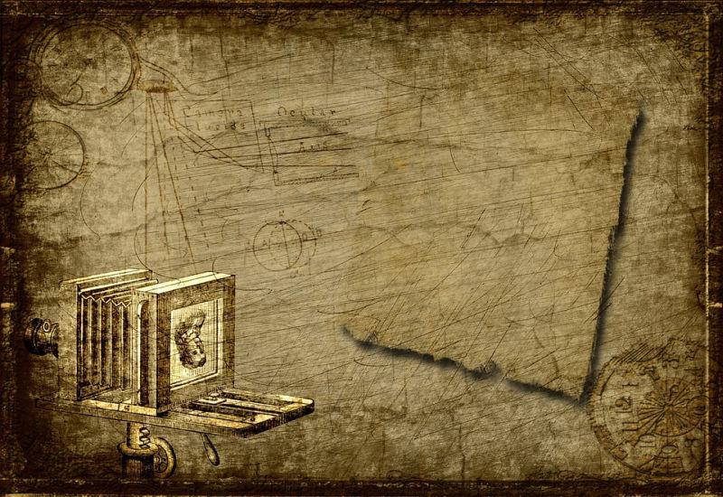 Które wynalazki w szczególności ukształtowały świat finansów?