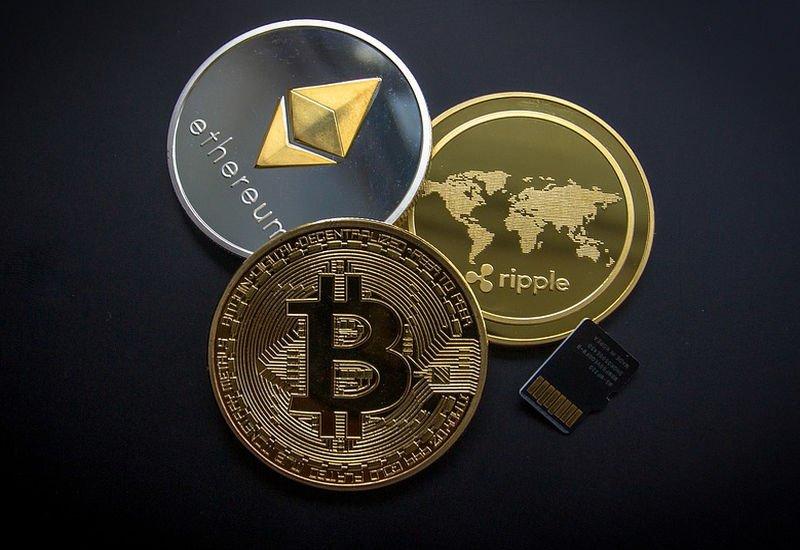 Ethereum na pierwszym miejscu wśród kryptowalut