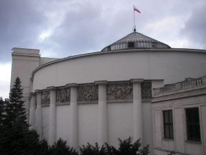 Ustawa o PSD2 przyjęta przez Komisję Finansów Publicznych